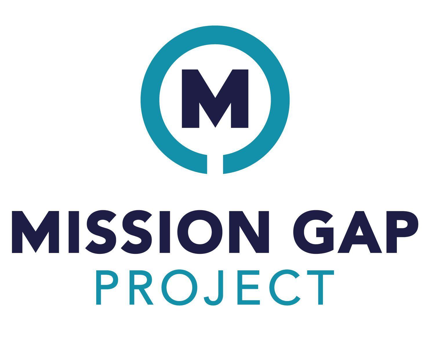 Bildmarke: MISSION GAP PROJECT