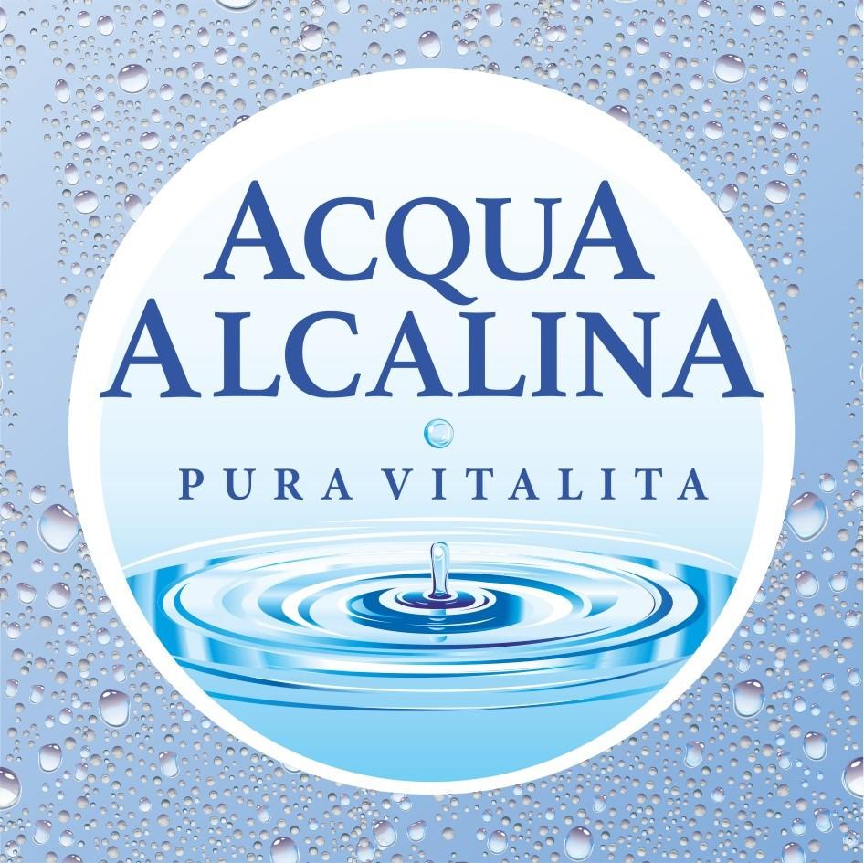 Bildmarke: ACQUA ALCALINA PURA VITALITA