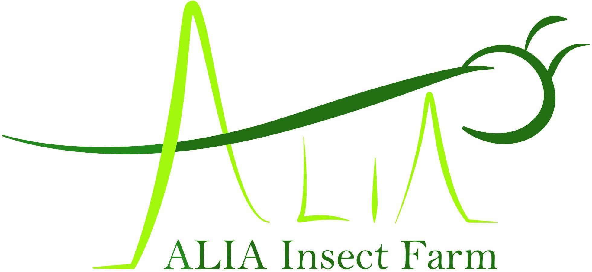 Bildmarke: ALIA Insect Farm