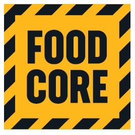 Bildmarke: FOOD CORE