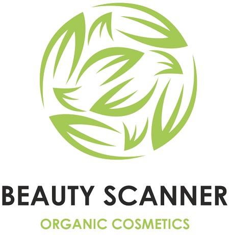 Bildmarke: BEAUTY SCANNER ORGANIC COSMETICS