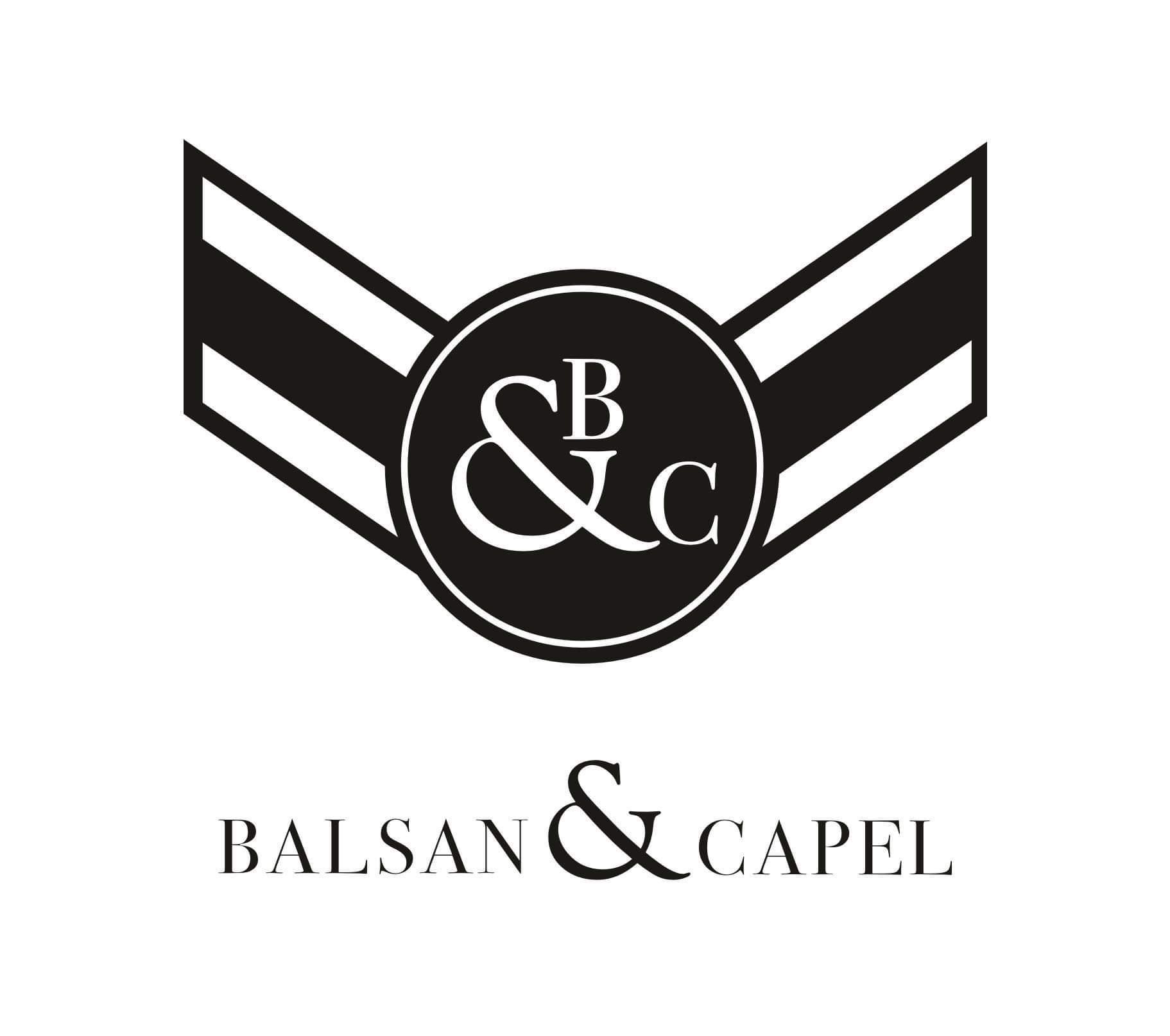 Bildmarke: Balsan & Capel