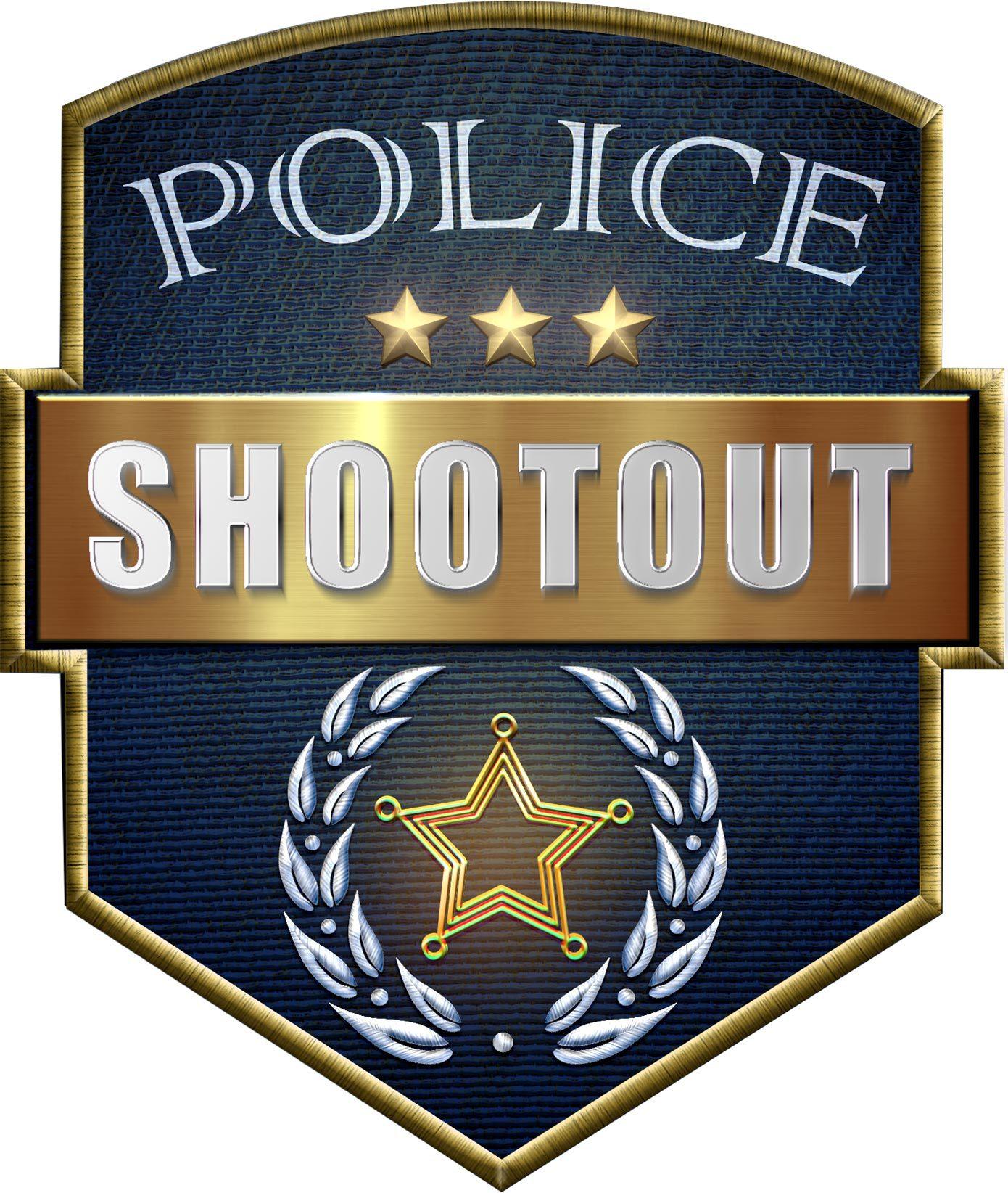Bildmarke: Police Shootout