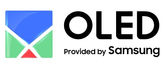 Bildmarke: OLED Provided by Samsung