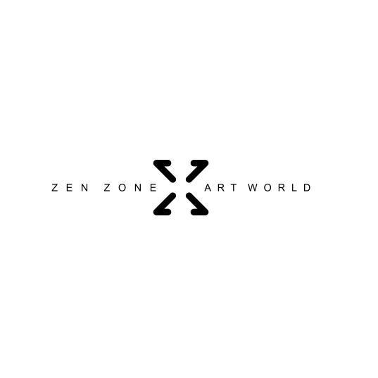 Bildmarke: ZEN ZONE ART WORLD
