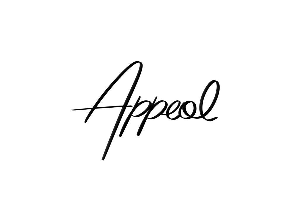Bildmarke: Appeal