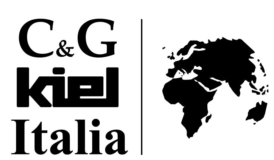 Bildmarke: C&G KIEL ITALIA
