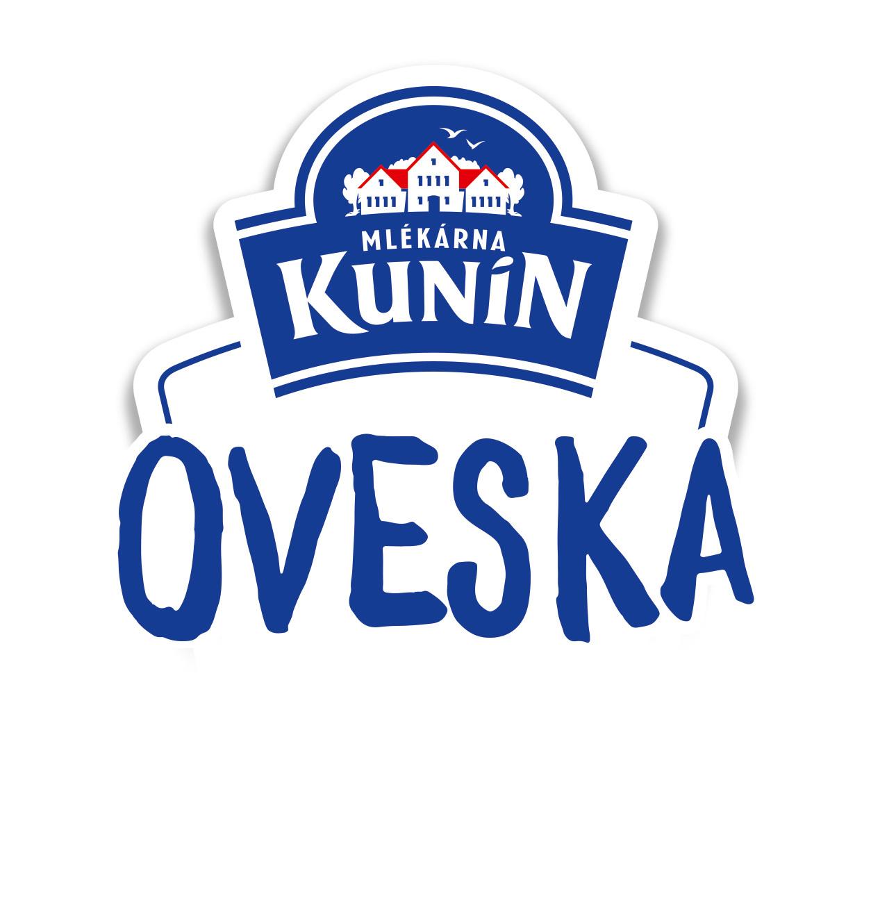 Bildmarke: Mlékárna Kunín Oveska