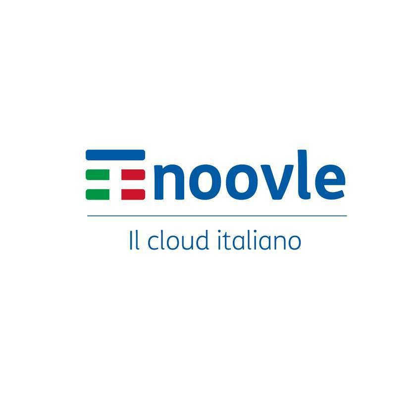 Bildmarke: T NOOVLE IL CLOUD ITALIANO