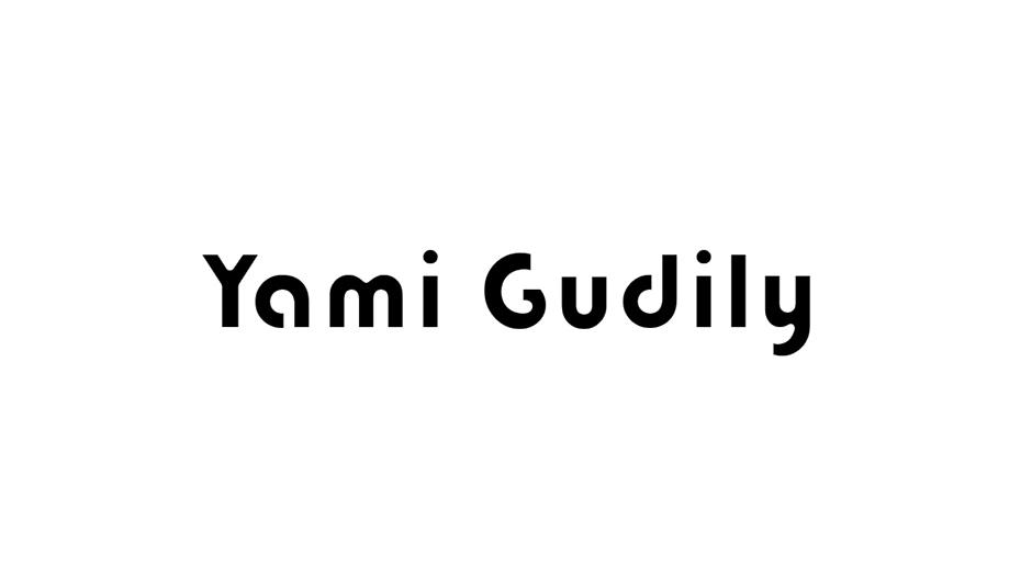 Bildmarke: Yami Gudily