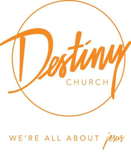 Bildmarke: DESTINY CHURCH