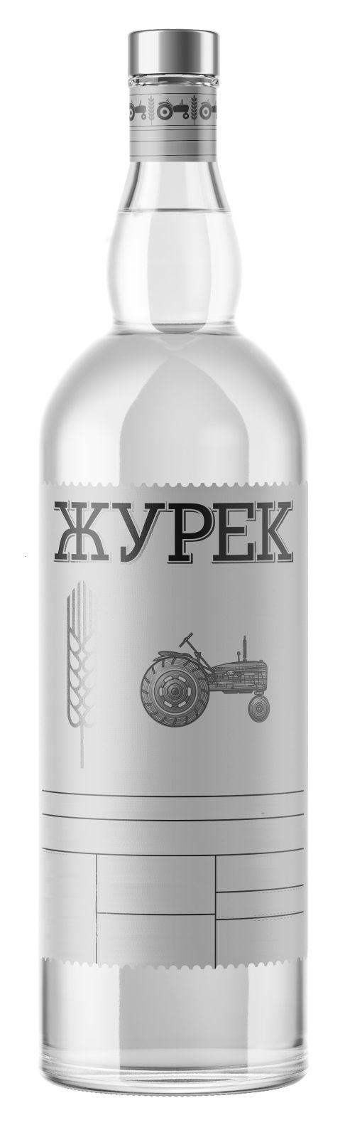 Bildmarke: ЖУРЕК
