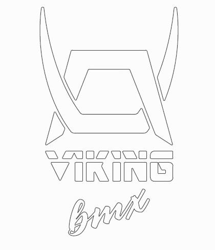 Bildmarke: VIKING BMX