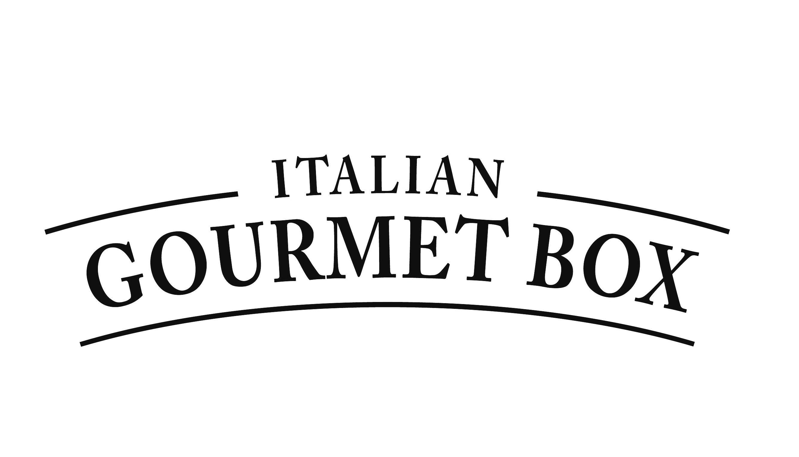Bildmarke: ITALIAN GOURMET BOX