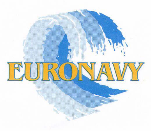 Bildmarke: EURONAVY