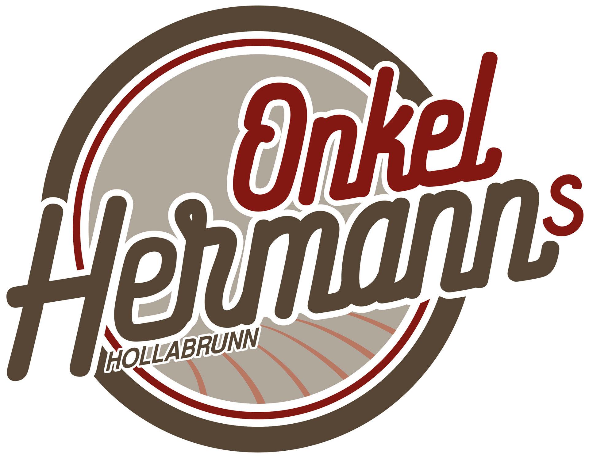 Bildmarke: Onkel Hermanns HOLLABRUNN