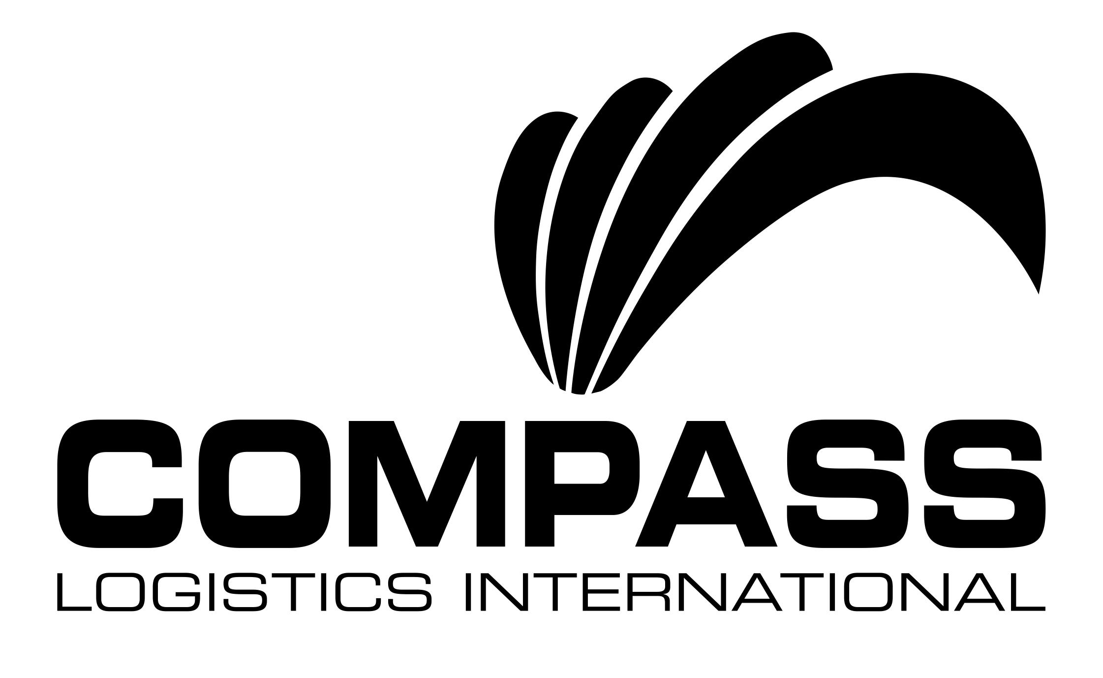 Bildmarke: Compass Logistics International