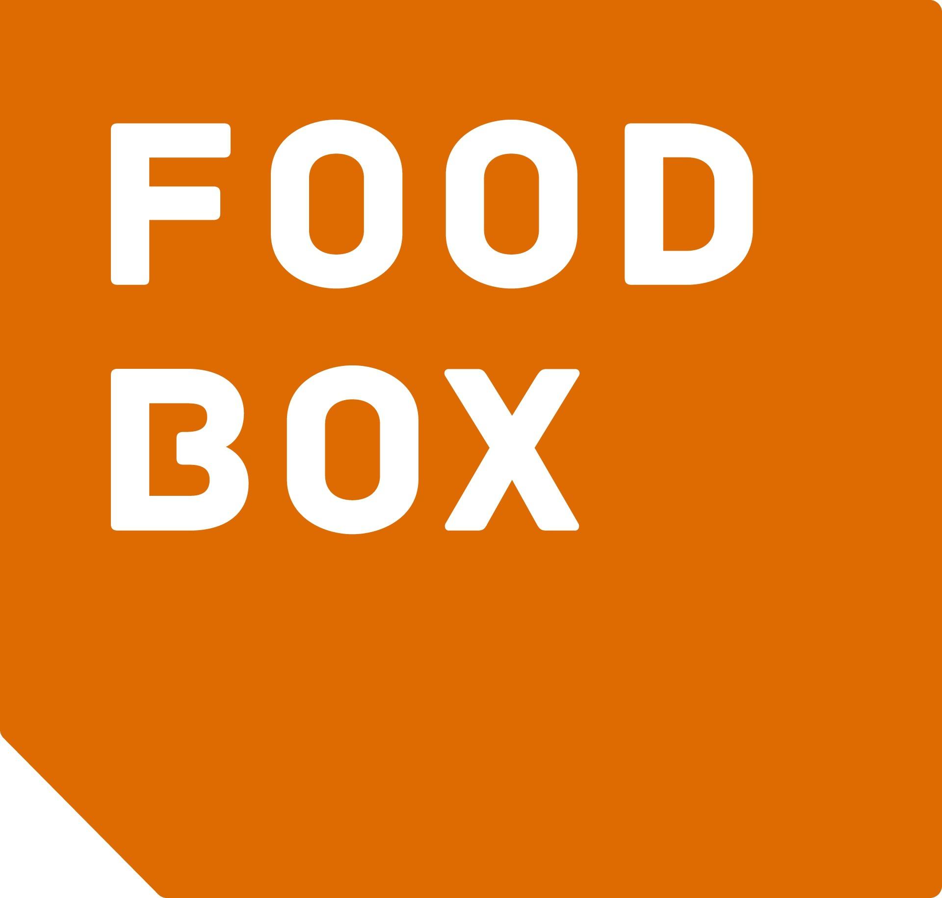 Bildmarke: FOOD BOX