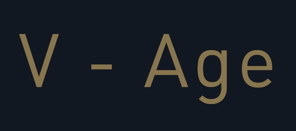 Bildmarke: V-AGE