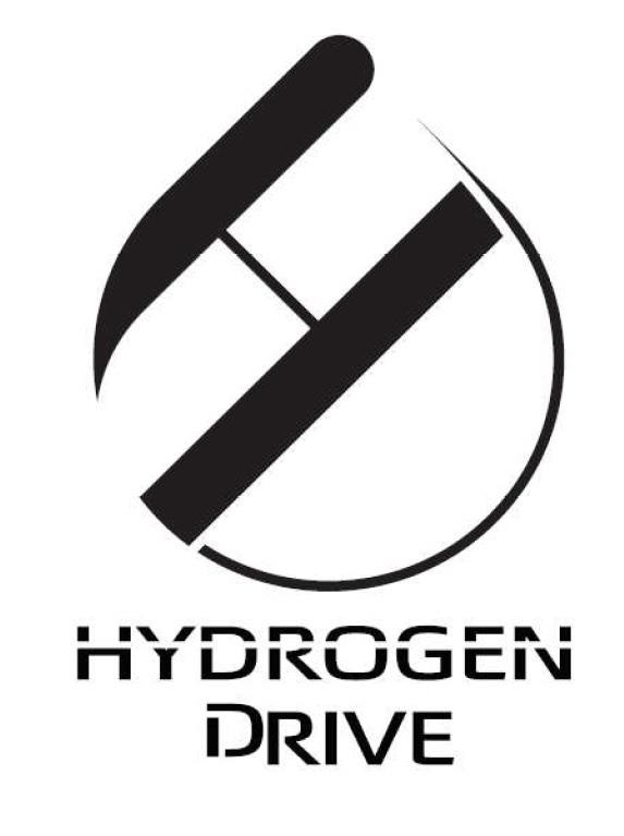 Bildmarke: HYDROGEN DRIVE