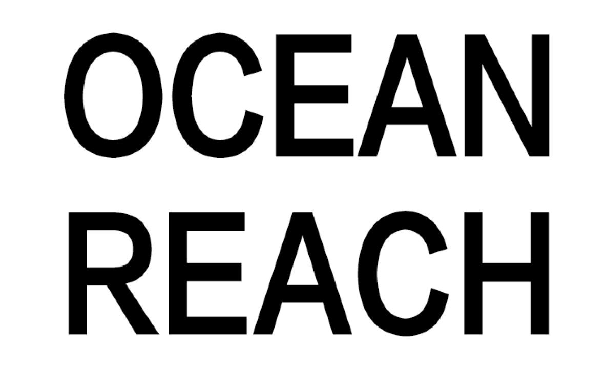 Bildmarke: OCEAN REACH