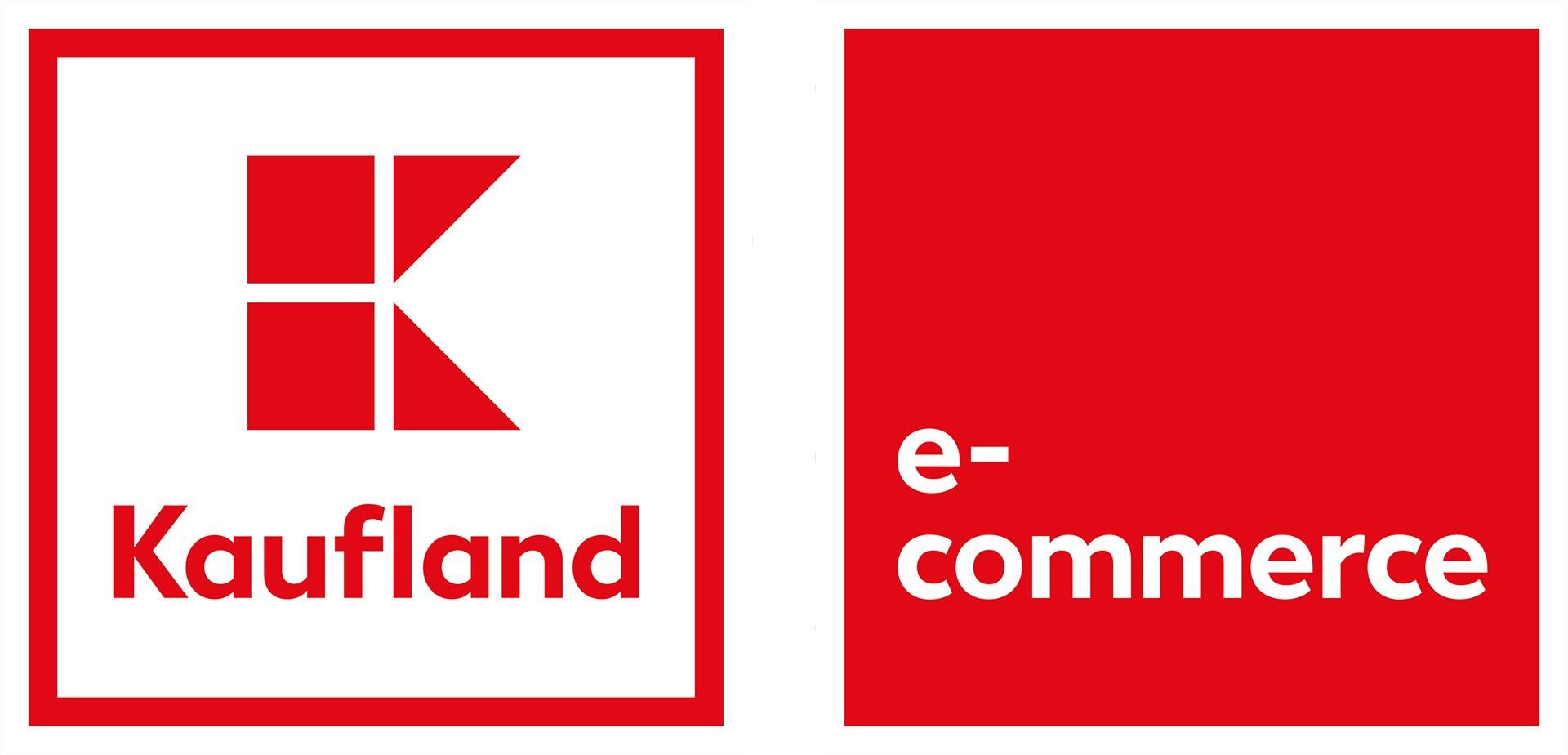 Bildmarke: K Kaufland e-commerce