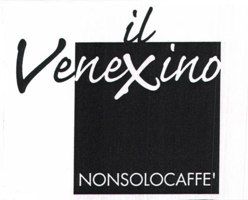 Bildmarke: IL VENEXINO NON SOLO CAFFE'