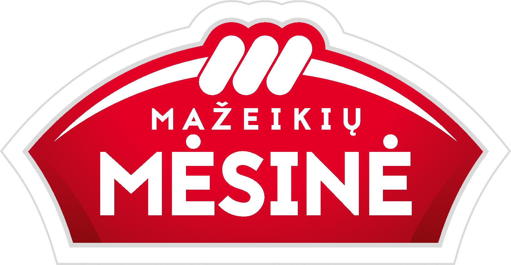 Bildmarke: MAŽEIKIŲ MĖSINĖ