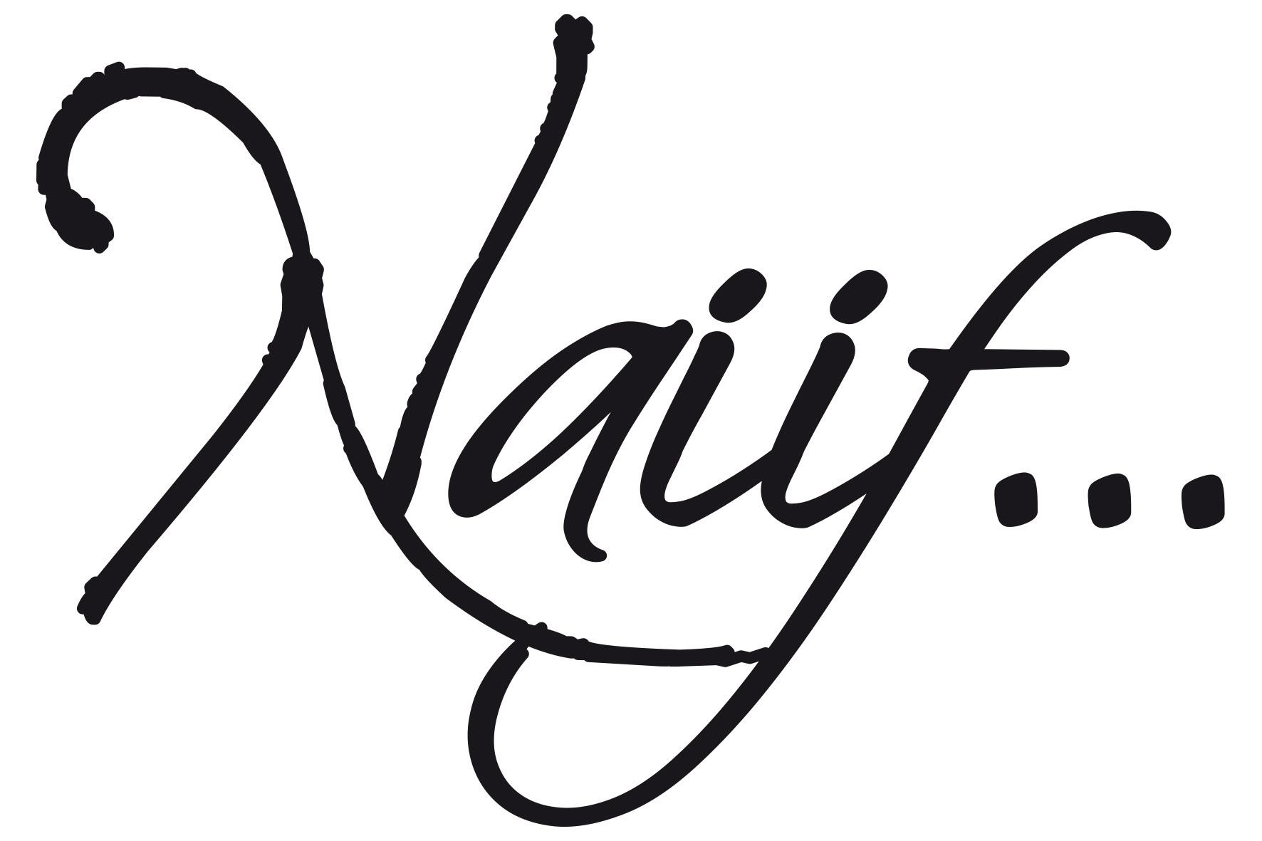 Bildmarke: NAIIF...