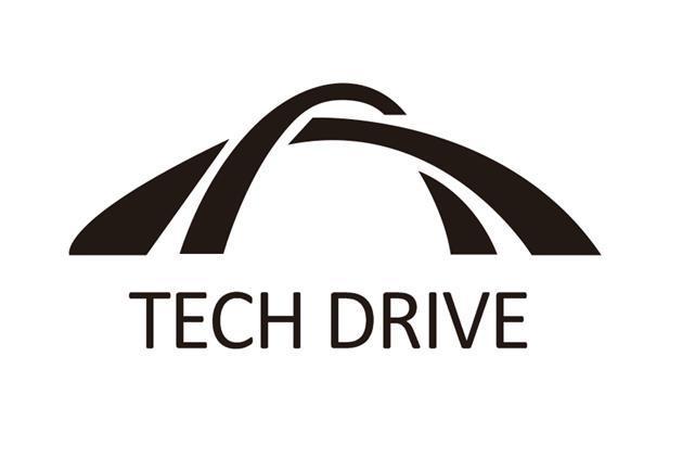 Bildmarke: TECH DRIVE