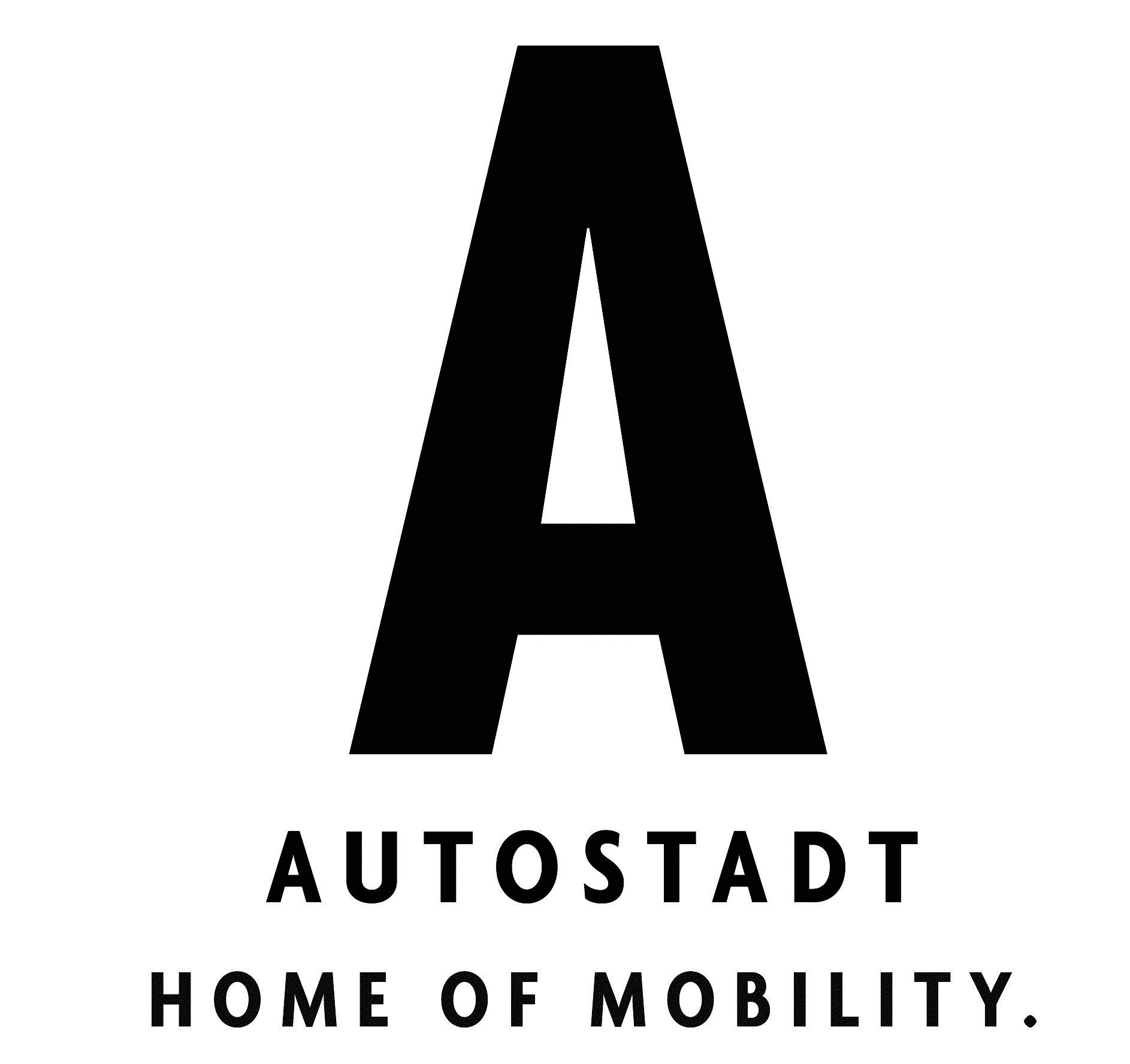 Bildmarke: A AUTOSTADT HOME OF MOBILITY.