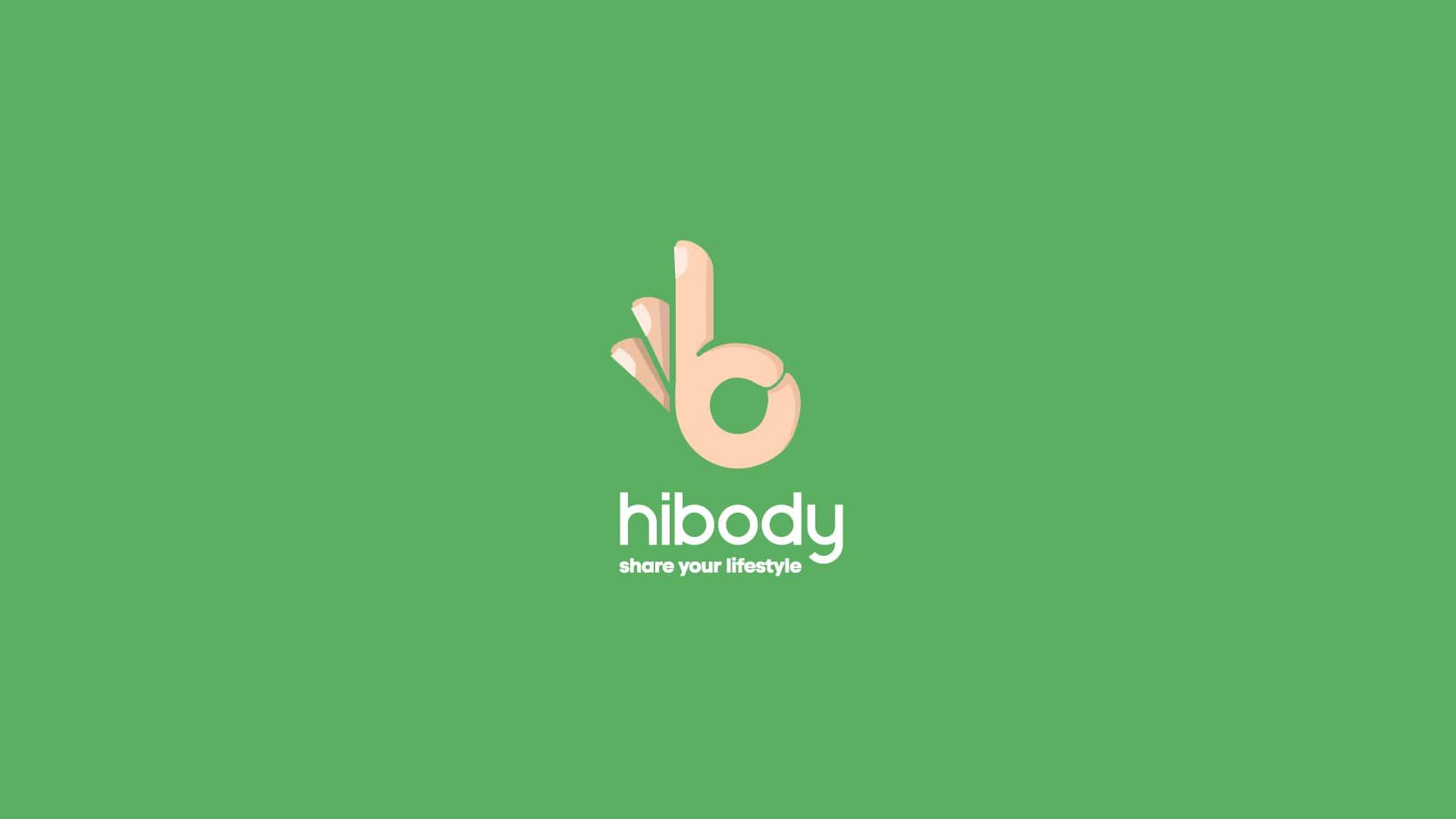 Bildmarke: hibody share your lifestyle