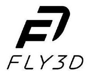 Bildmarke: FLY3D