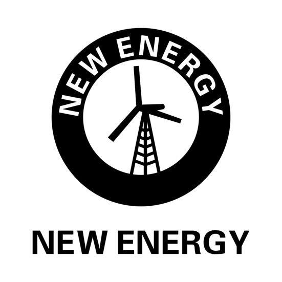 Bildmarke: NEW ENERGY