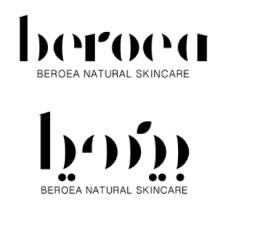 Bildmarke: BEROEA BEROEA NATURAL SKINCARE
