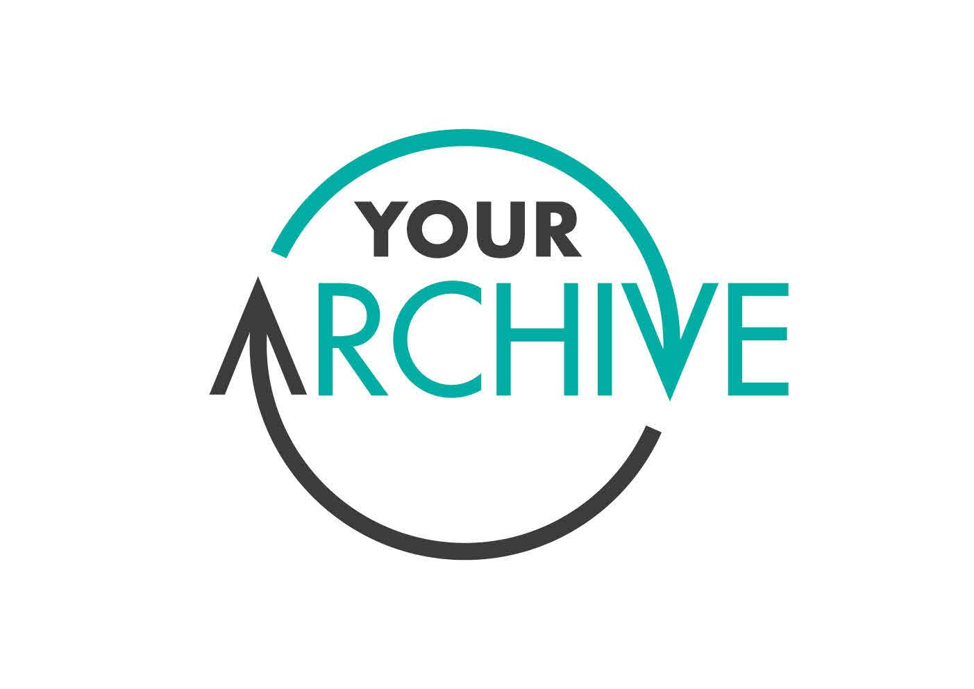 Bildmarke: YOUR ARCHIVE