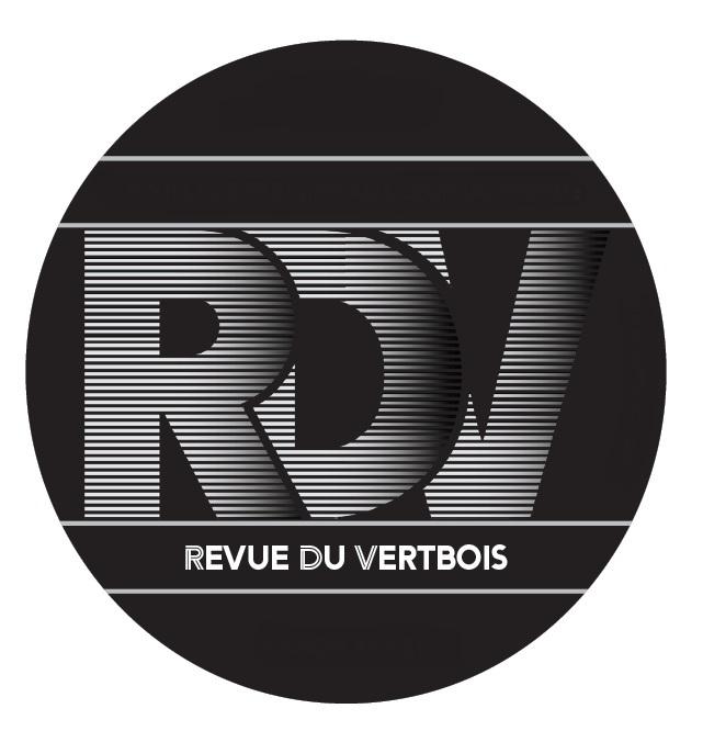 Bildmarke: RDV REVUE DE VERTBOIS