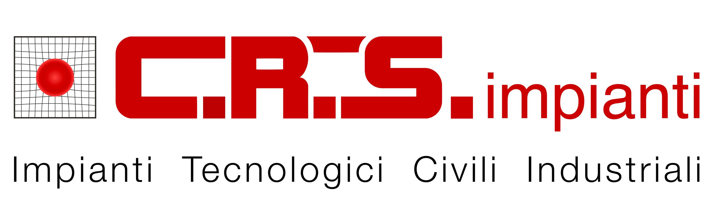 Bildmarke: C.R.S. IMPIANTI IMPIANTI TECNOLOGICI CIVILI INDUSTRIALI