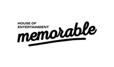 Bildmarke: HOUSE OF ENTERTAINMENT MEMORABLE