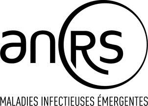 Bildmarke: ANRS MALADIES INFECTIEUSES EMERGENTES