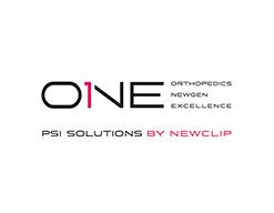 Bildmarke: ONE ORTHOPEDICS NEWGEN EXCELLENCE PSI SOLUTIONS BY NEWCLIP