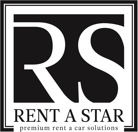 Bildmarke: RS RENT A STAR premium rent a car solutions
