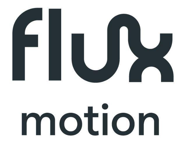 Bildmarke: FLUX MOTION