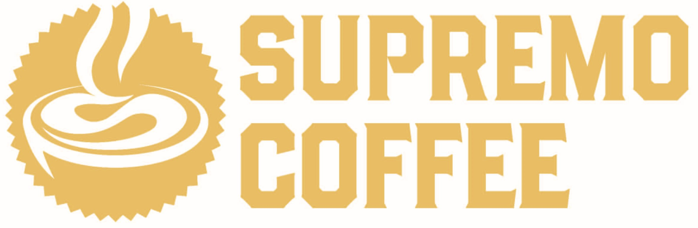 Bildmarke: SUPREMO COFFEE