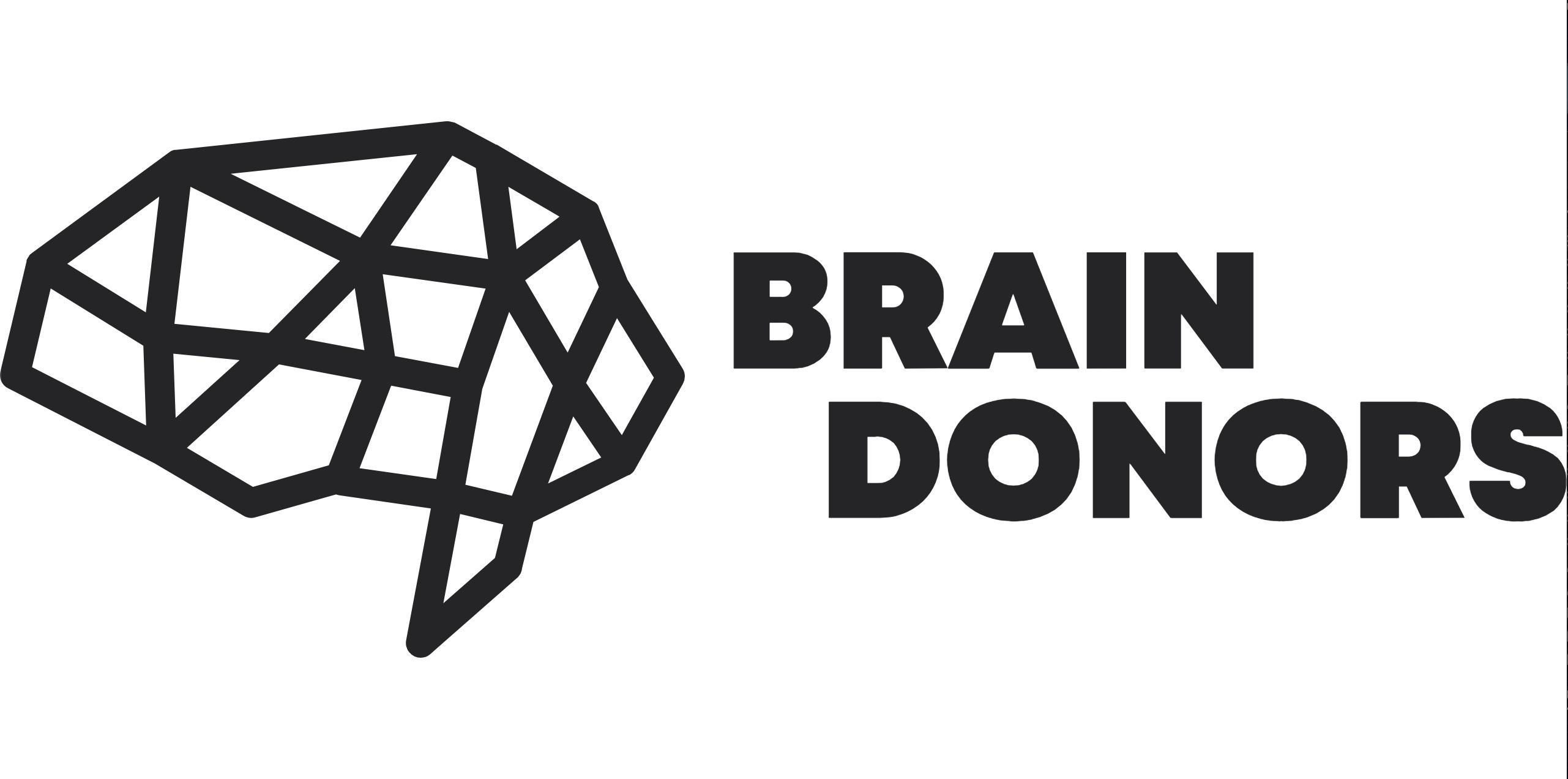 Bildmarke: Brain Donors