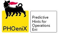 Bildmarke: PHOeniX Predictive Hints for Operations Eni