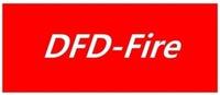 Bildmarke: DFD-Fire