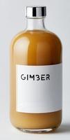 3D-Marke: GIMBER