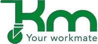 Bildmarke: KM Your workmate