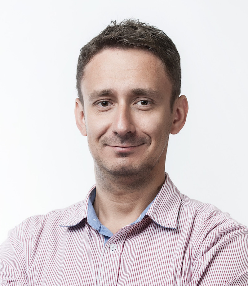 Miroslav Rojek